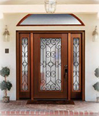 Door Installation: Material Choices and Options