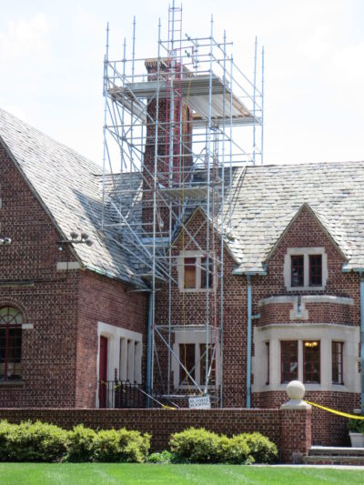 masonry Commercial and Residential Services Russell Roofing And Exteriors