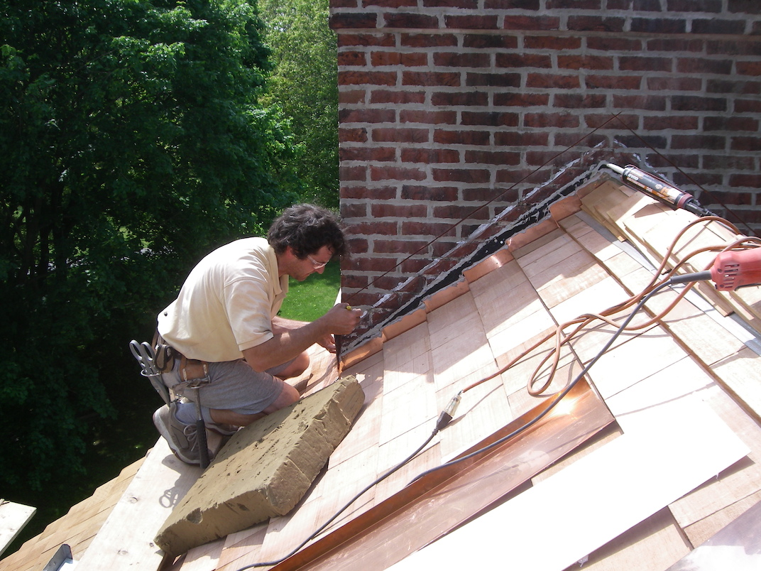 Roofing Russel Roofing and Exteriors