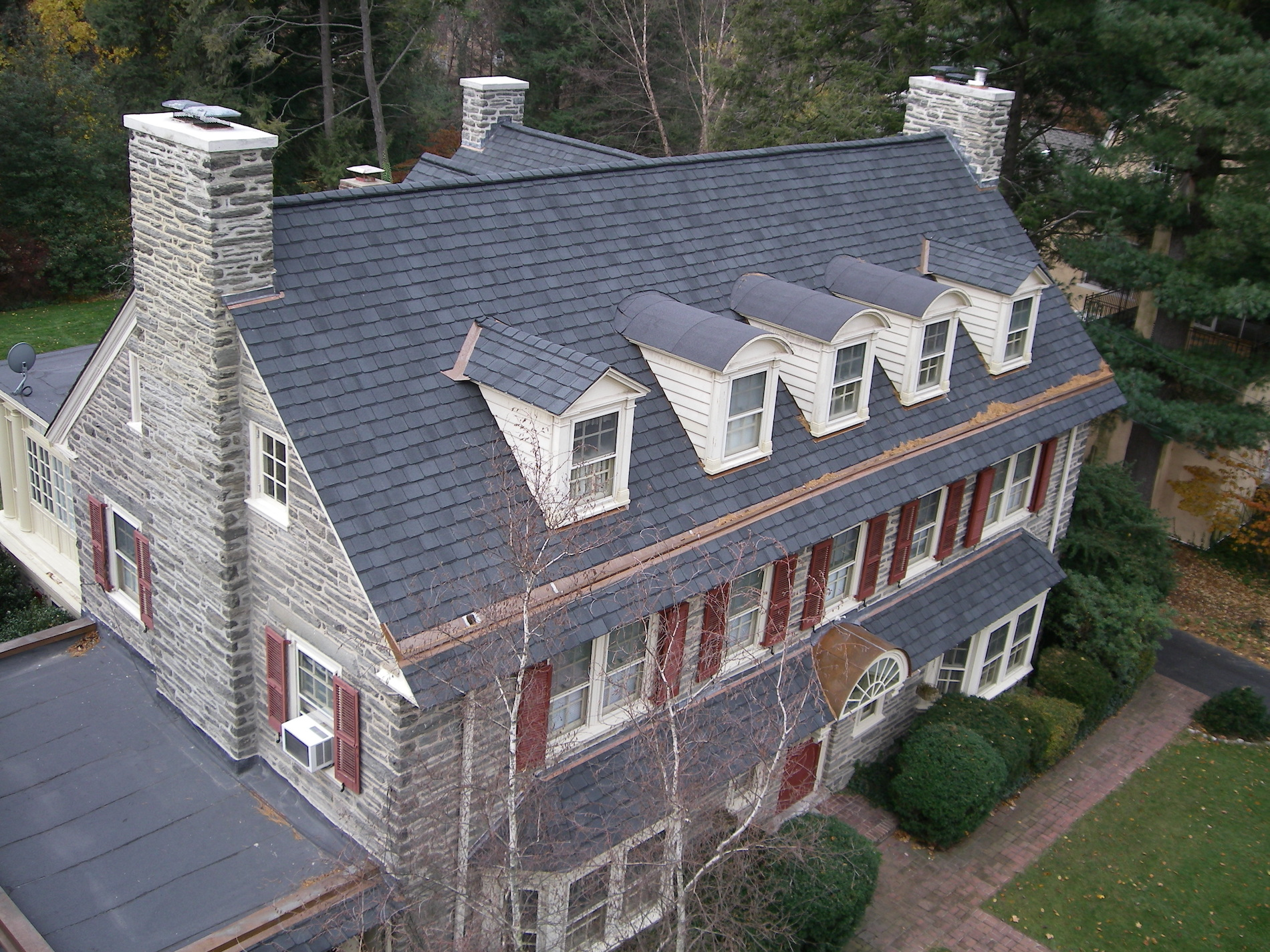 Roofing Siding Residential Commercial