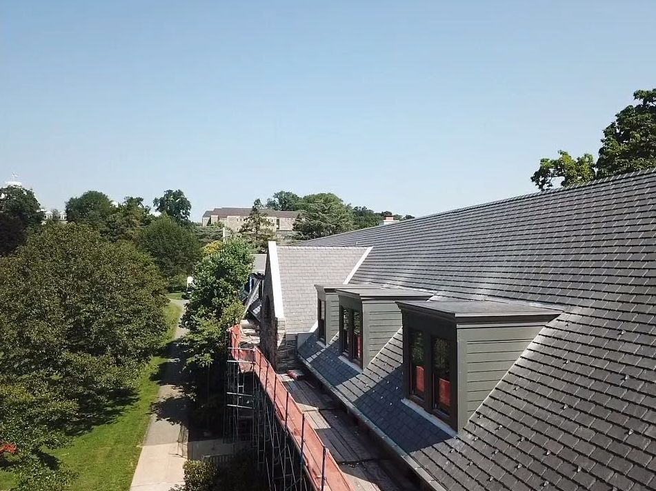 Siding  Residential and Commercial Roofing Services Russell Roofing And Exteriors
